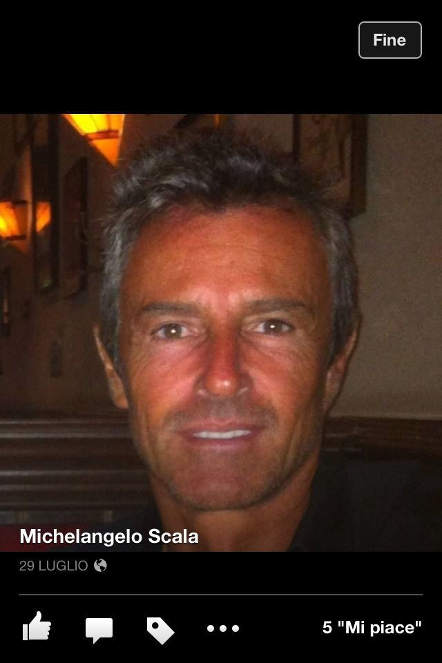 Michelangelo Scala